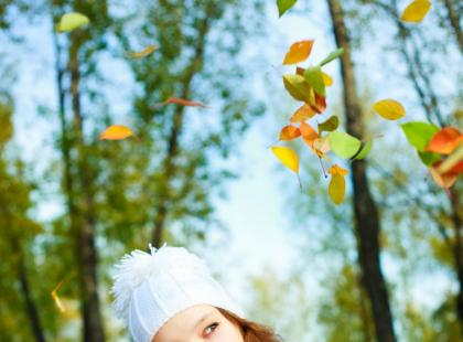 Jesieni na przekór, czyli jak wygrać z chandrą