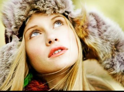 Jesienią zmień kosmetyki