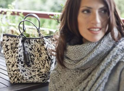 Jesienna kolekcja marki de Mehlem