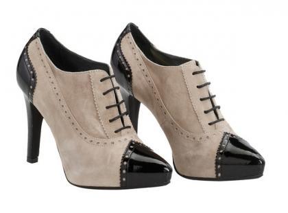 Jesienna kolekcja Tosca Blu Shoes