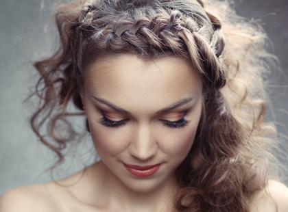 Jesienna regeneracja włosów