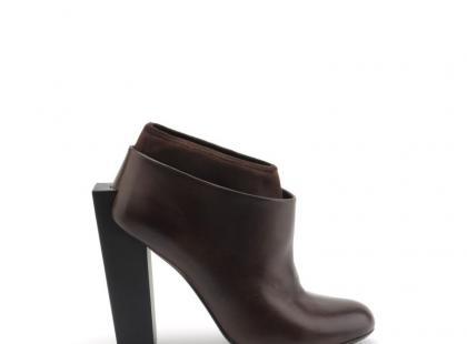 Jesienne obuwie dla kobiet marki United Nude na 2010 rok