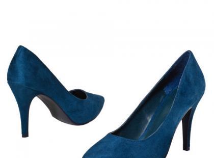 Jesienne obuwie od New Yorker