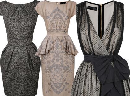 Jesienne sukienki od Dorothy Perkins
