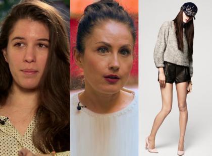 Jesienne trendy okiem stylistów