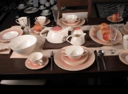 Jesienne trendy w porcelanie