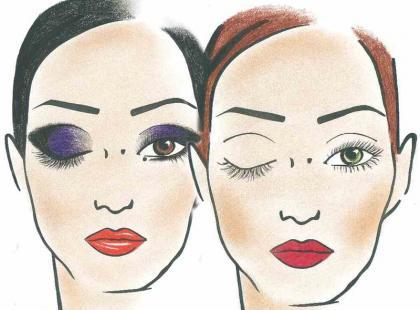 Jesienne trendy wg makijażystów Sephora