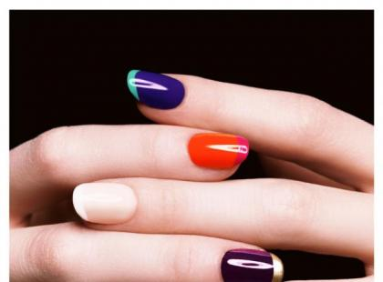 Jesienne trendy: YSL Manicure Couture