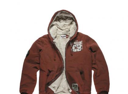 Jesienno-zimowa kolekcja Big Star dla mężczyzn