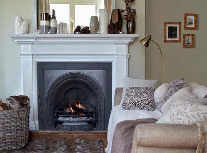Jesienno - zimowa kolekcja F&F Home