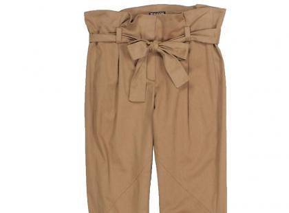 Jesienno-zimowa kolekcja spodni Bialcon