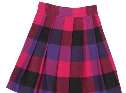 Jesienno-zimowa kolekcja spódnic Bialcon