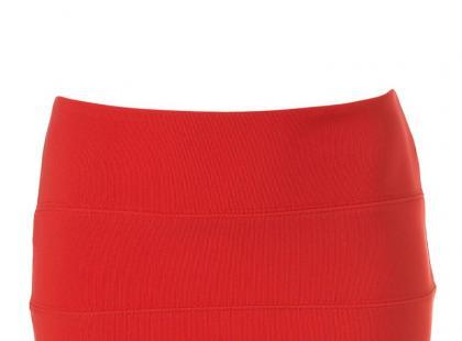 Jesienno-zimowa kolekcja spódnic Topshop
