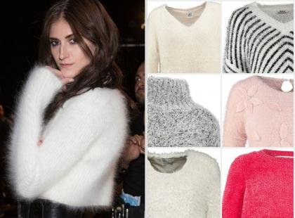 Jesienny must-have: puszyste swetry na wiele okazji
