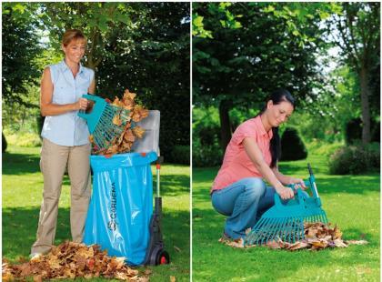 Jesienny poradnik ogrodnika - jak pielęgnować trawnik
