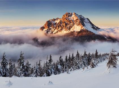 Jeśli na narty to tylko Słowacja!