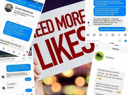 """""""Jeśli ten post zyska 5k lajków, to dostanę pizzę?"""". Nowa zabawa na Facebooku podbija internet. I tak, to naprawdę działa!"""