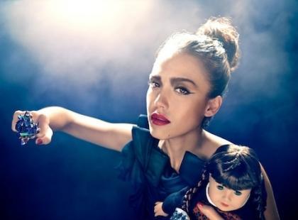 Jessica Alba i jej nowe wcielenie