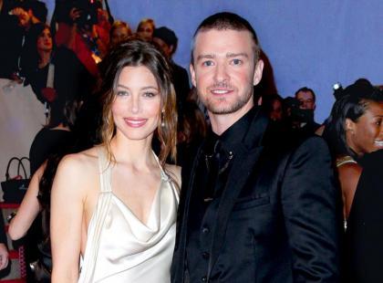 Jessica Biel i Justin Timberlake - Ślub tuż-tuż
