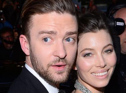Jessica Biel i Justin Timberlake zostali rodzicami