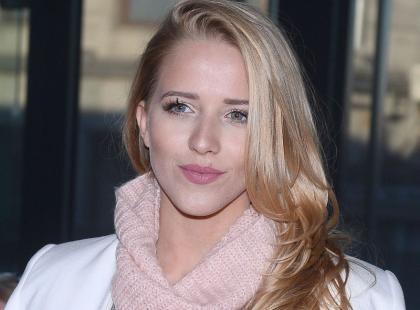 Jessica Mercedes udziela lekcji makijażu