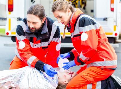 Jest wyrok w sprawie tragicznego wypadku na Targowej, w którym zginęła 14-letnia Klaudia!