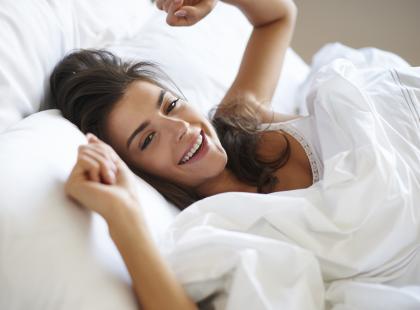 Jesteś ciągle zmęczona? Znamy 10 składników, które dodają energii