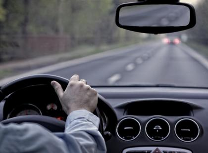 Jesteś kierowcą? Sprawdź, jak uniknąć chorób układu krążenia!