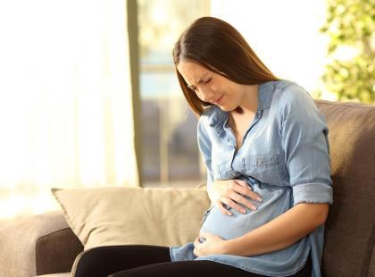 Jesteś w ciąży i masz zapalenie wyrostka robaczkowego? Zgłoś się do lekarza