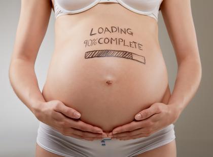 Jesteś w ciąży? Zapamiętaj datę pierwszych ruchów dziecka!