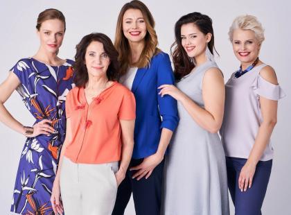 """""""Jesteśmy różne, jesteśmy piękne"""". Kampania, która zmienia postrzeganie mody i kobiecości"""
