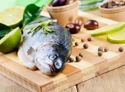 Jesz ryby? Wybieraj te z certyfikatem MSC