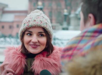 Jeszcze dziś powiedz mamie, że ją kochasz... Kolejna wzruszająca reklama stworzona przez Polaków! Warto zobaczyć!