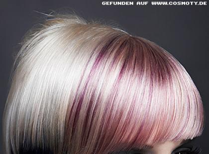 Jeszcze więcej bobów czyli modne fryzury