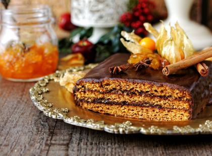 Jeszcze zdążysz! Przygotuj najlepszy piernik dojrzewający na święta! Oczekiwanie wynagrodzi smak!