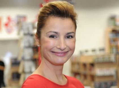 Joanna Brodzik narzeka na karierę: Stała się przykrym obowiązkiem