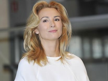 Joanna Brodzik otwiera własną restaurację
