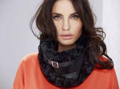 Joanna Horodyńska dla Gatta - jesień/zima 2012