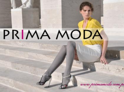 Joanna Horodyńska stylistką Prima Moda