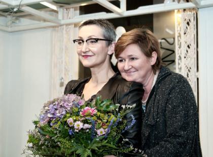 Joanna Klimas i Fashion Magazine witają nowy sezon