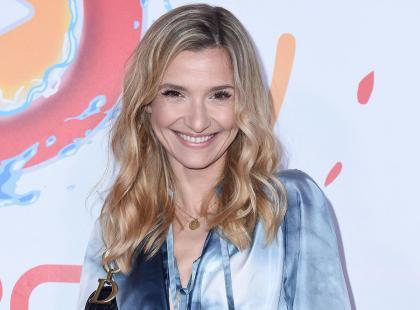 Joanna Koroniewska pokazała zdjęcie bez makijażu. Wygląda pięknie!