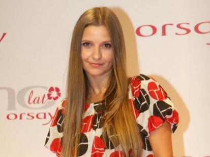 Joanna Koroniewska w nowej roli