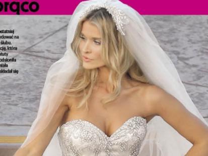Joanna Krupa i jej ślub za milion dolarów