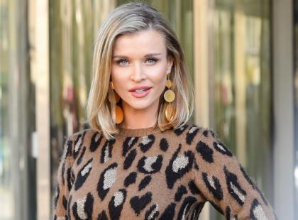 """Joanna Krupa pokazała ciążowy brzuszek! """"Ciąża ci służy"""" - piszą fanki"""
