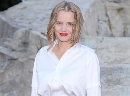 Joanna Kulig ma szansę na Oscara! Polka wśród największych gwiazd Hollywood