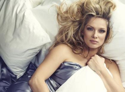 Joanna Liszowska seksowna jak nigdy wcześniej
