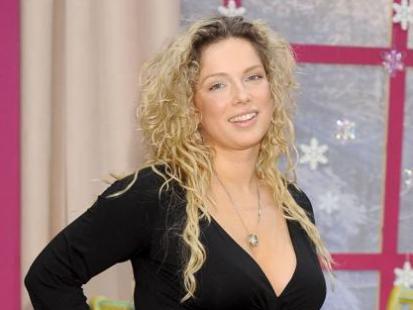 Joanna Liszowska urodzi córeczkę