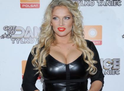 Joanna Liszowska wraca na stałe do Polski. Co z mężem?