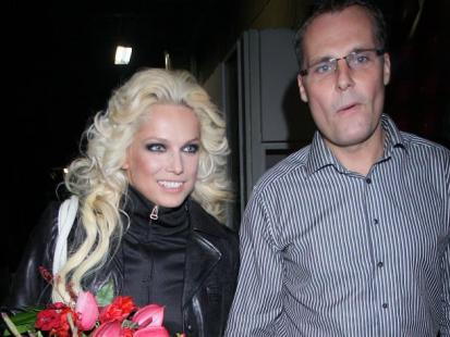 Joanna Liszowska wychodzi za mąż