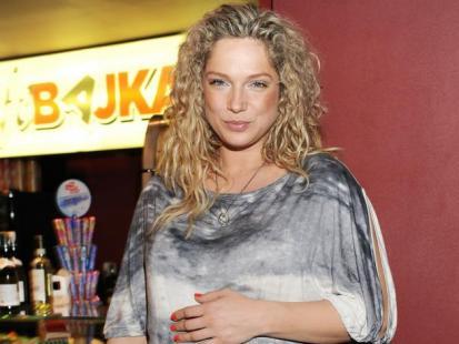 Joanna Liszowska została mamą